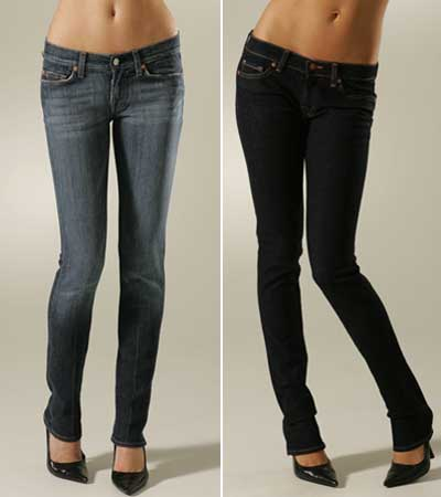Skinny Jeans For Girls