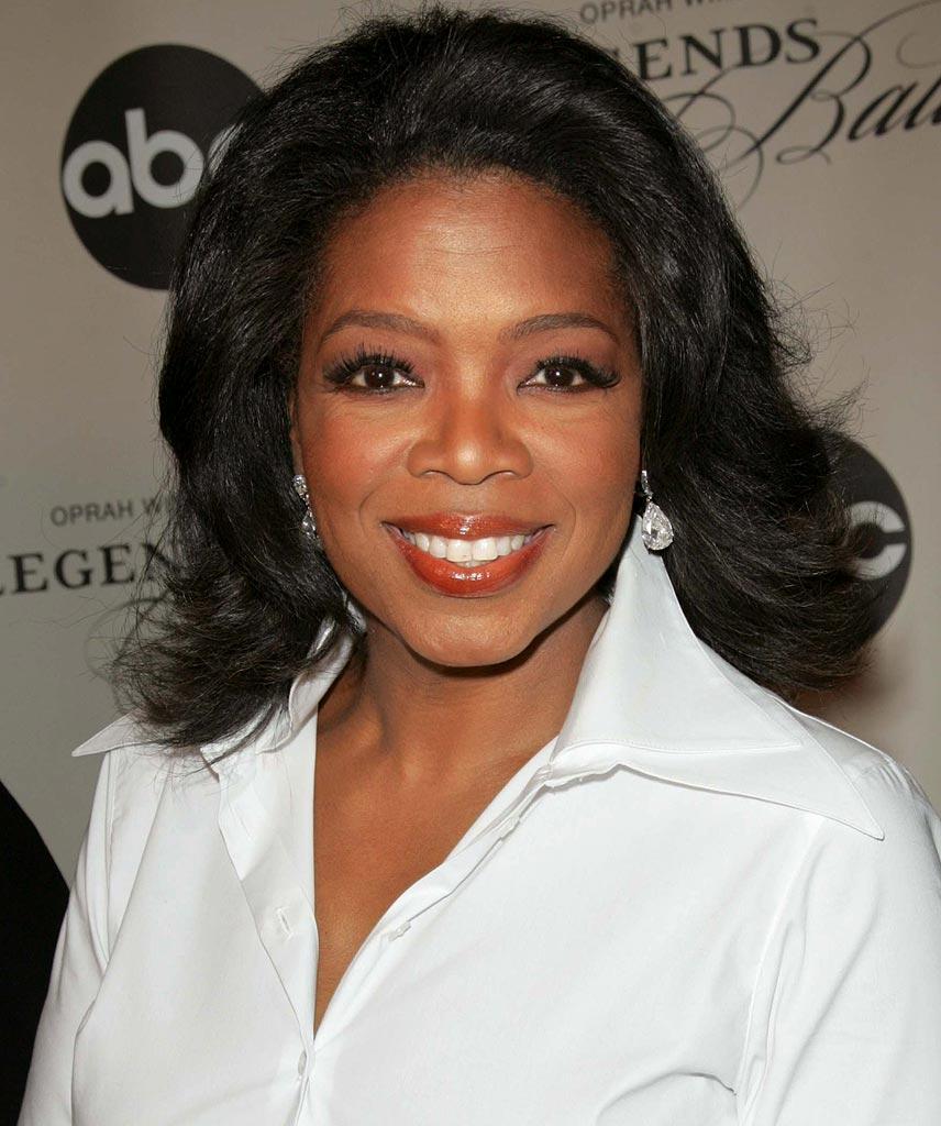 Oprah Obey