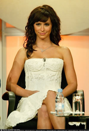 Jennifer Love Hewitt top news wallpapers